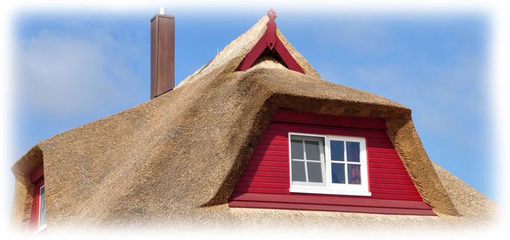 Angebotanforderung Zur Gebaudeversicherung Reetdachhaus